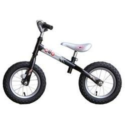 SX Balance Bike, Black
