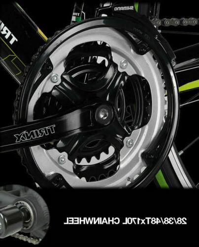 Trinx TEMPO1.0 Bike 21 Racing Bicycle Frame NE