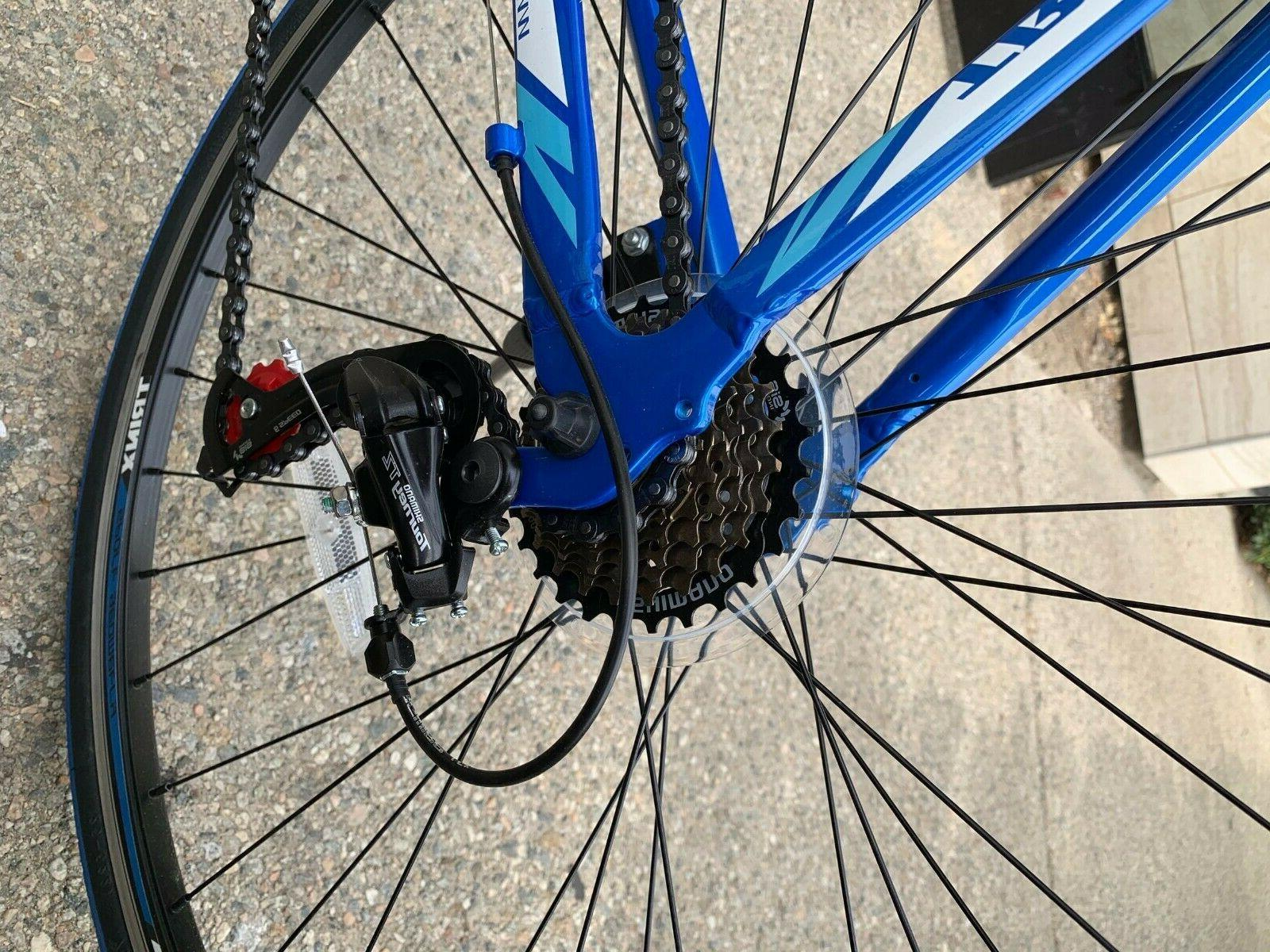Trinx Bike Shimano Racing Bicycle NEW