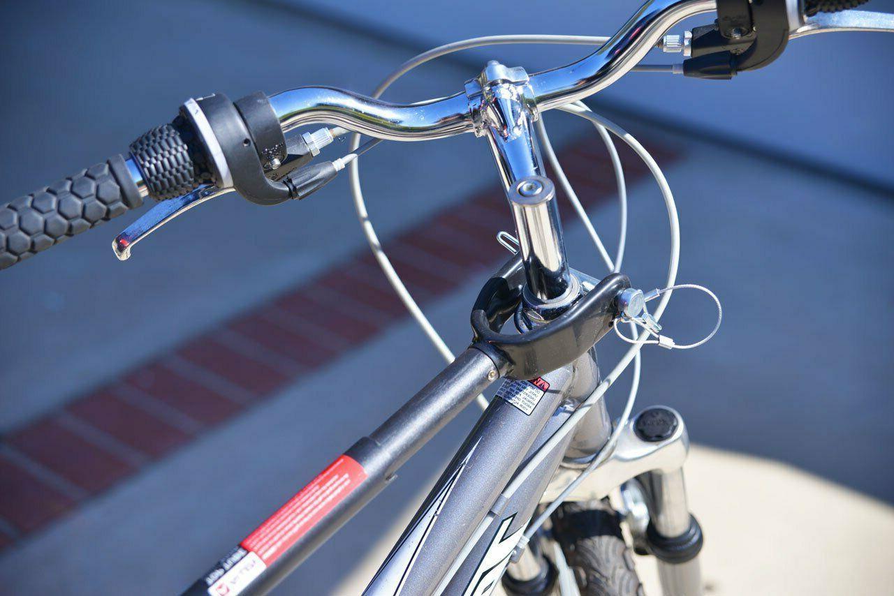 Allen Tension Bicycle Cross-Bar Adaptor, 900B