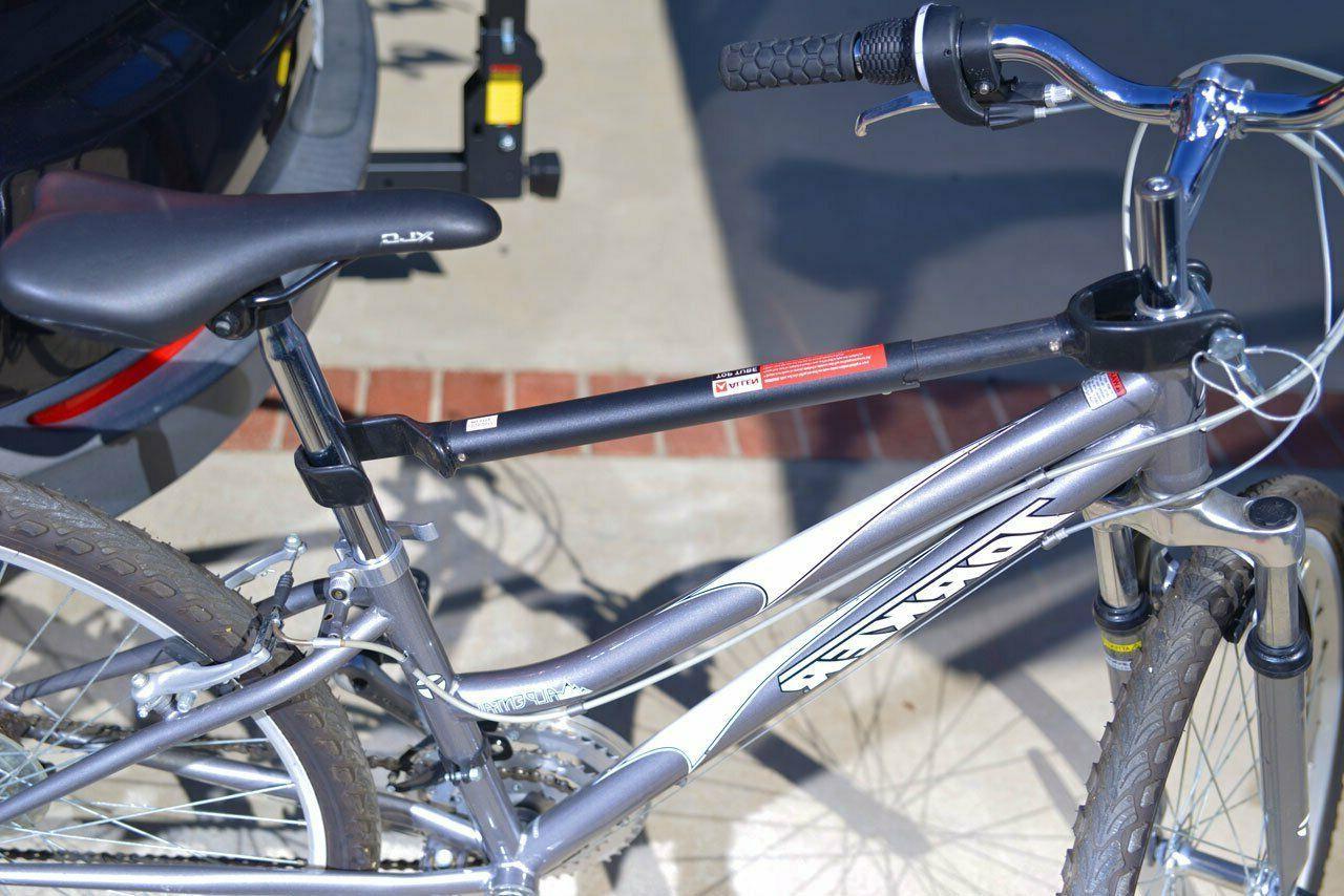 Allen Tension Bicycle Adaptor, Model 900B