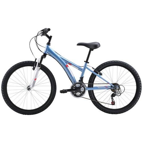 "Diamondback Bicycles Tess 24 Girl's Mountain Bike, 24"" Wheel"