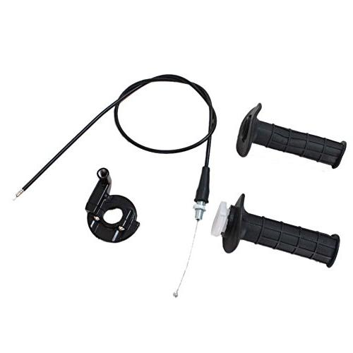 throttle hand grips grip cable