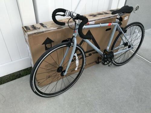 Fuji Fixie Fixed Gear Bicycle