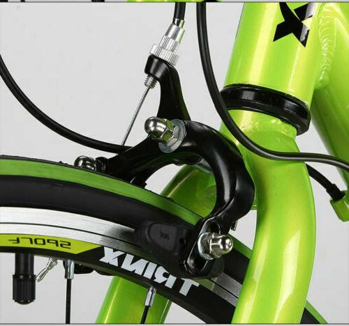 Trinx TEMPO1.0 700C Bike Speed Racing NEW