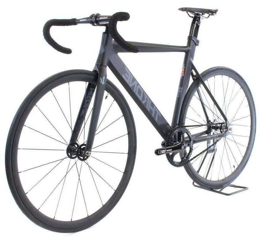 Throne Single Track Bicycle Bike 55 58 CM