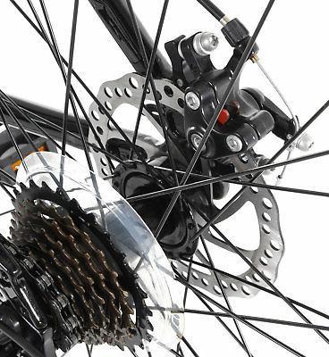 Vilano TUONO Road Bike Disc 700c