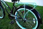 "GreenLine Universal 26"" Steel Beach Cruiser Bicycle Rear Rac"