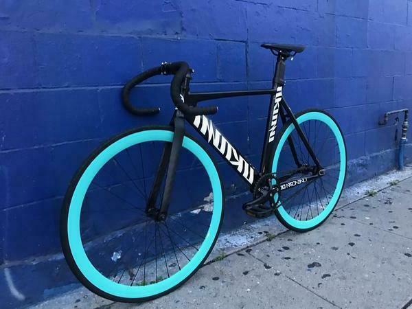 Unknown Bike Bikes