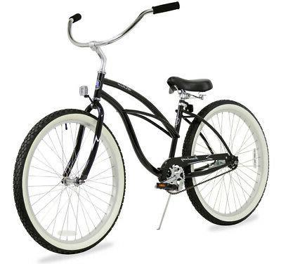"Firmstrong Urban 26"" Cruiser Bicycle"