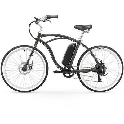 Firmstrong 350W Speed Cruiser Electric Bicycle