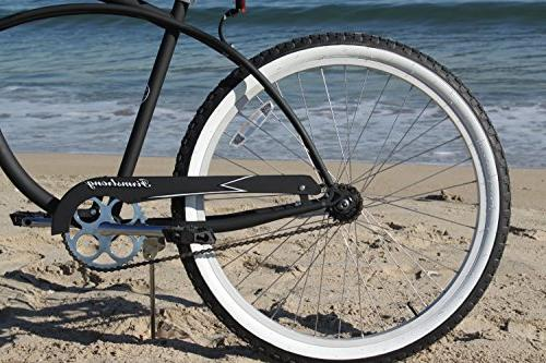 Firmstrong Speed 26-Inch,
