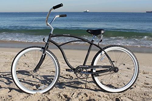 Firmstrong Speed Beach Cruiser