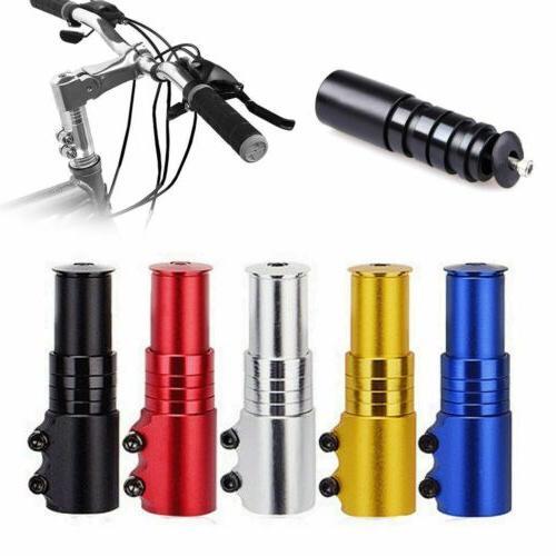 us bicycle handlebar riser head up adapter