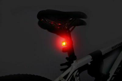 Lumintrail USB 800 Lumen Bike with Free