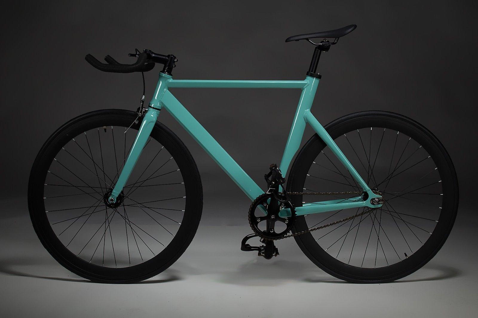 veloce bike co icarus v1 fixed gear