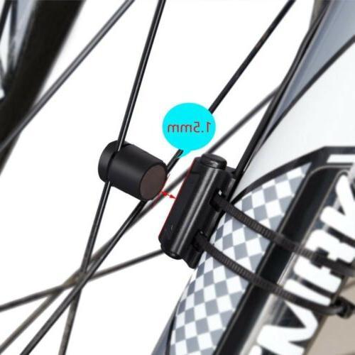 Waterproof Bicycle Bike Odometer