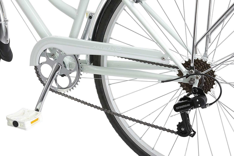 Schwinn Wayfarer 700c Hybrid Bike