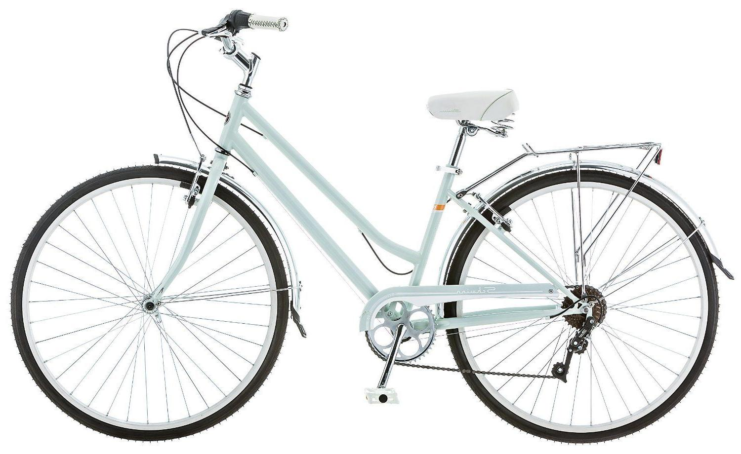 wayfarer 700c women s hybrid bike