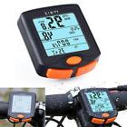 HOT Wireless Bike Cycling Bicycle Cycle Computer Odometer Sp