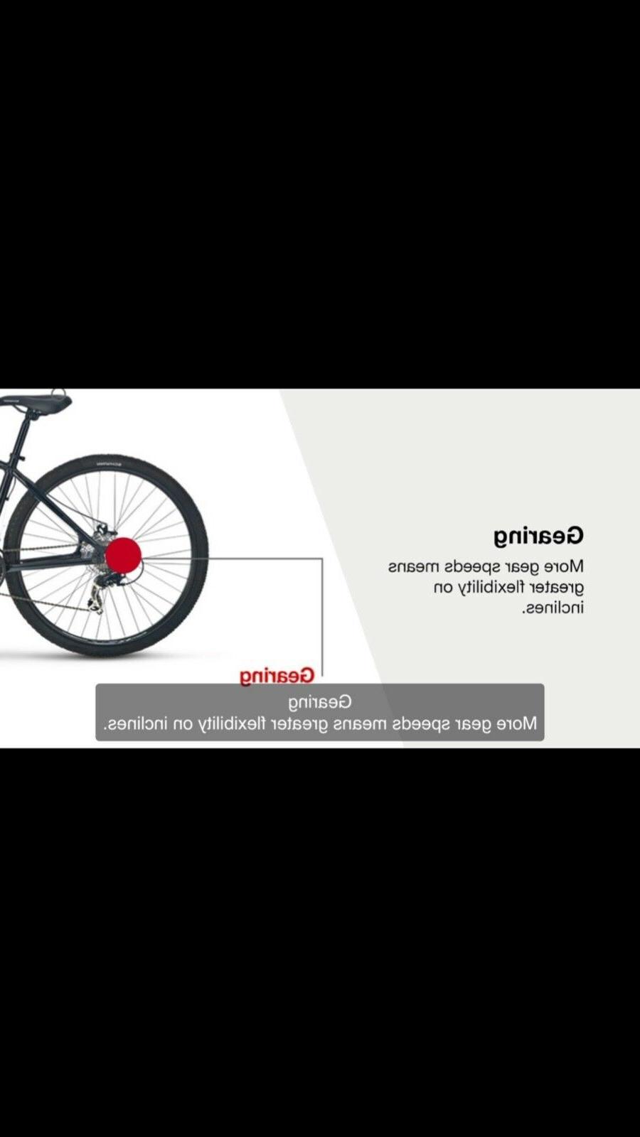 71381b9cad3 Schwinn Women Circuit 28 Hybrid Bike