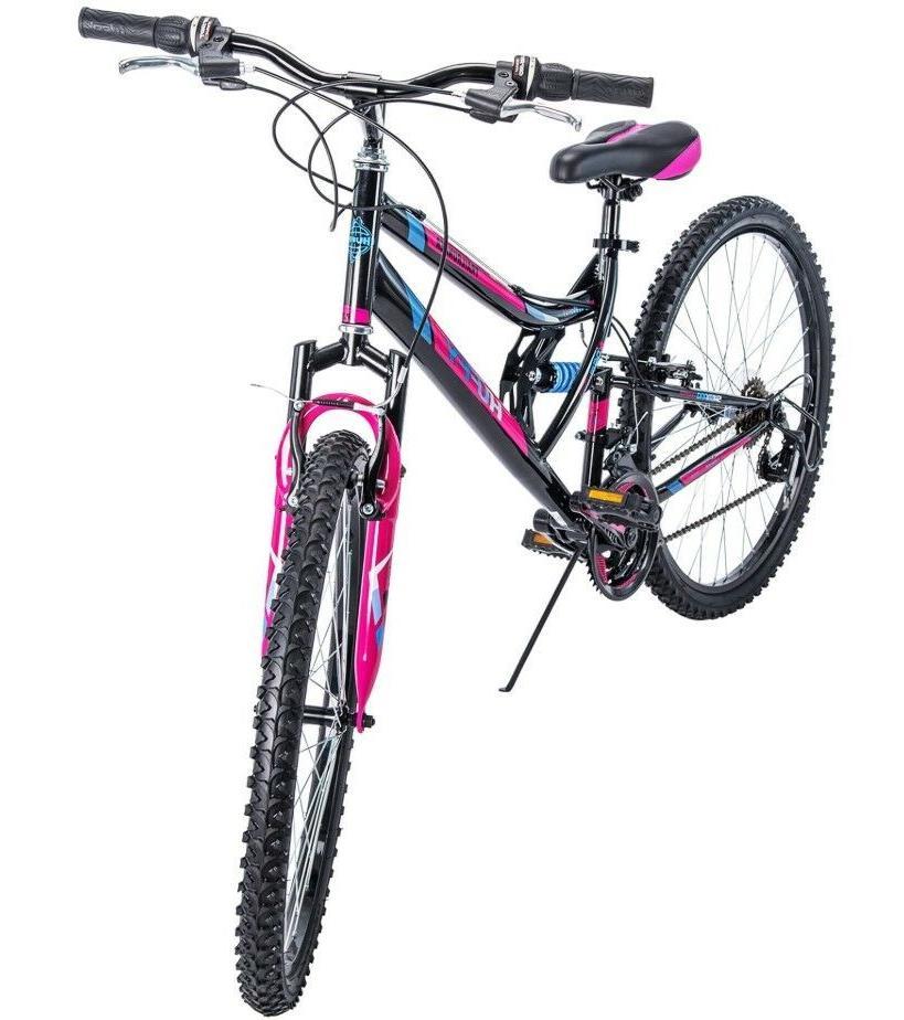 Huffy Pink