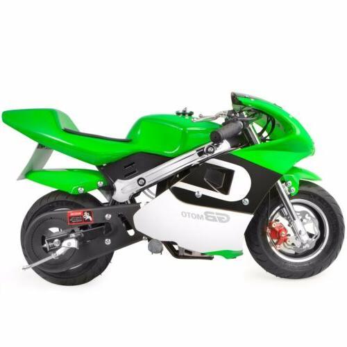 XtremepowerUS Motorcycle