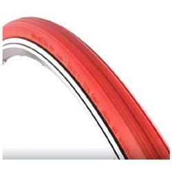 Vittoria Zaffiro Pro Home Trainer Folding Bicycle Tire - Red
