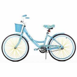 """24"""" La Jolla Girls' Cruiser Bike"""