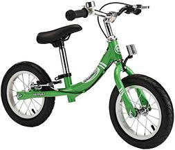 KinderBike Laufrad 2014 Bike, Green