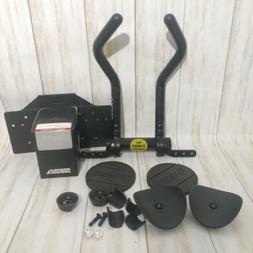 Profile Design Legacy Alloy Aerobar w/ Arm Rests 26.0mm - 31