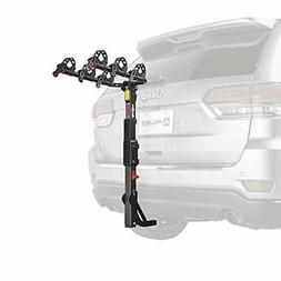 Retrospec Lenox Car Hitch Mount Bike Rack with 2-Inch Receiv