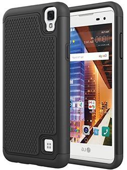 LG Tribute HD Case, LG X Style Case, LG Volt 3 Case, SUMOON
