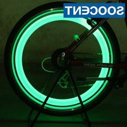 Light Accessories Cycling Bike Led Wheel Spoke Warning Light