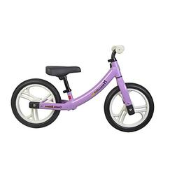 12 Inches Light Weight Kids Balance Bikes 2 - 6 Years Old Ch