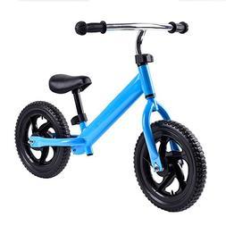 RUNACC Lightweight Balance Bike No Pedal Walking Bicycle Pra