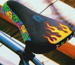 SUBROSA ROSEYARD PIVOTAL MID BMX BIKE BICYCLE SEAT FIT SHADOW SE HARO CULT NEW