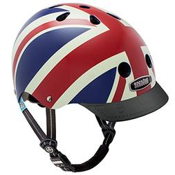 Nutcase Little Nutty Bike Street Helmet