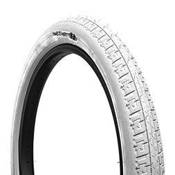 GT LP-5 Tire, White, 20 x 2.2