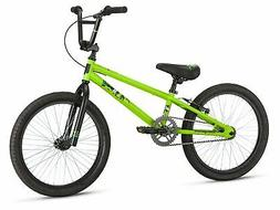"Mongoose LSX 20"" Boy's neon green"
