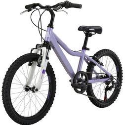Diamondback Lustre 20&Quot; Kid's Mountain Bike - 2017