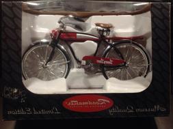 Roadmaster Luxury Liner Bicycle Replica 1:6 Scale Die Cast L