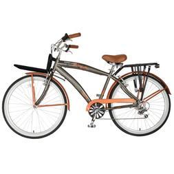 Hollandia M1 Land Cruiser Bike, 26 inch Wheels, 18 inch Fram
