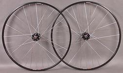Sun M13 Black Track bike Fixed Gear Wheelset SingleSpeed Whe