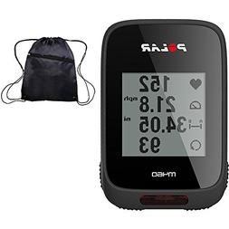 Polar M460 GPS Bike Computer with Heart Rate Monitor and Cin