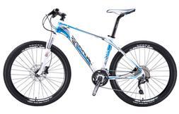 "Sundeal 17"" M7SL 26 Mountain Bike Avid Hydro Disc Shimano SL"