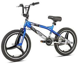 "Razor Mag Wheel Freestyle Bike, 20"" , Blue"