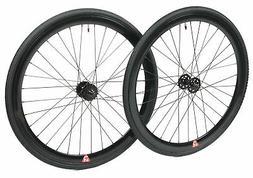 Retrospec Mantra Fixed-Gear/Single-Speed Wheelset