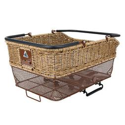 Axiom Market DLX Rear Basket