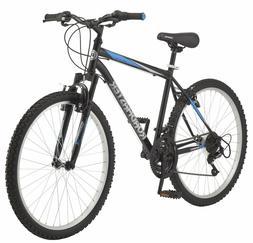 Men's Bike 26 inch Roadmaster Granite Front Suspension 18 Sp